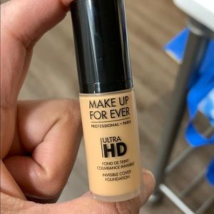 2/$15🌸Make-Up Forever Mini Cover Foundation -Y335